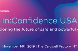In:Confidence USA 2019
