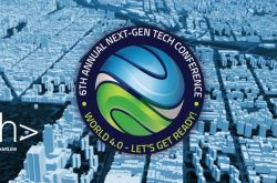 #SH6 – The Silicon Harlem Sixth Annual Next-Gen Tech Conference