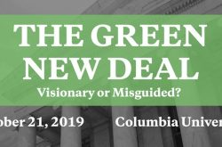 The Green New Deal: Visionary or Misguided?