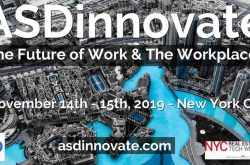 ASDinnovate - The Future of Work