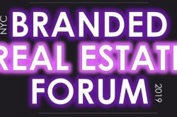 NYC BRANDED REAL ESTATE FORUM