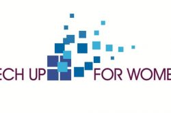 Tech Up For Women Conference – One Day Event to Advance All Women in Technology