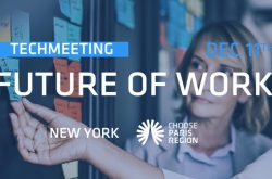 TechMeeting – The Future of Work