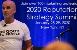 2020 Reputation Strategy Summit