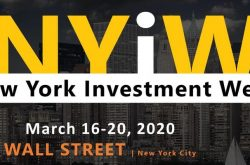 New York Investment Week