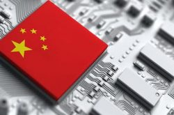 Rising Technology Companies from China and the Growing Global Divide