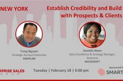 Establish Credibility and Build Trust with Prospects & Clients