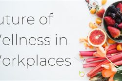 Future of Wellness in Workplaces