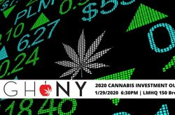 High NY: 2020 Cannabis Investment & Industry Outlook