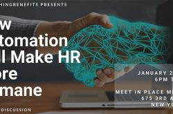 How Automation Will Make HR More Humane