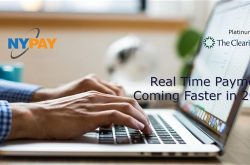 Real Time Payments, Coming Faster in 2020