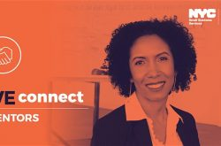 WE Connect Mentor Session with Karen Mitchell