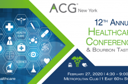 12th Annual Healthcare Conference