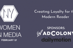 Creating loyalty for the modern reader