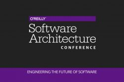 O'Reilly Software Architecture Conference – NYC 2020