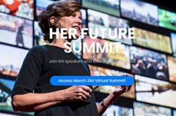 Her Future Summit (Global-Virtual) 2020 (Online Only)