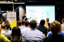 Corporate Travel Pitch Night (Online Only)