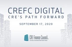 CREFC DIGITAL: CRE'S PATH FORWARD