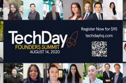TechDay Founders Summit