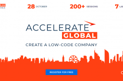 ACCELERATE Global Online Free Event
